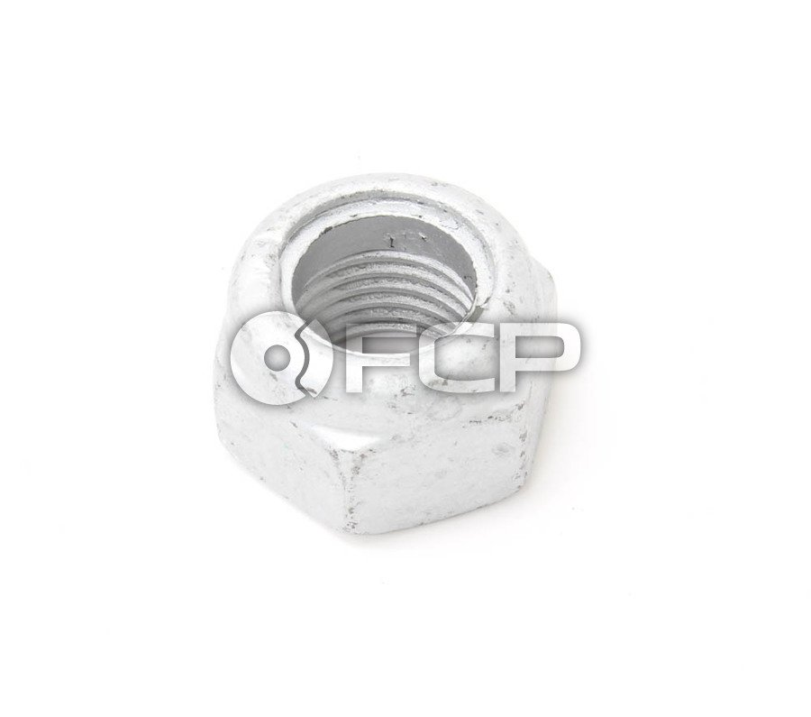 BMW Strut Lock Nut (M14x1.5mm) - Genuine BMW 31106774714