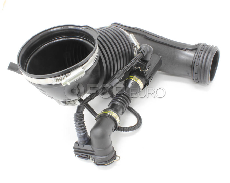 BMW Filtered Air Pipe - Genuine BMW 13717808156