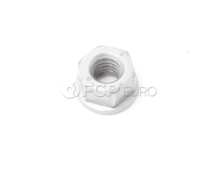 BMW Hex Nut With Plate - Genuine BMW 07129904553