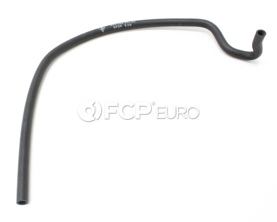 Porsche Expansion Tank Hose - OE Supplier 94410625100