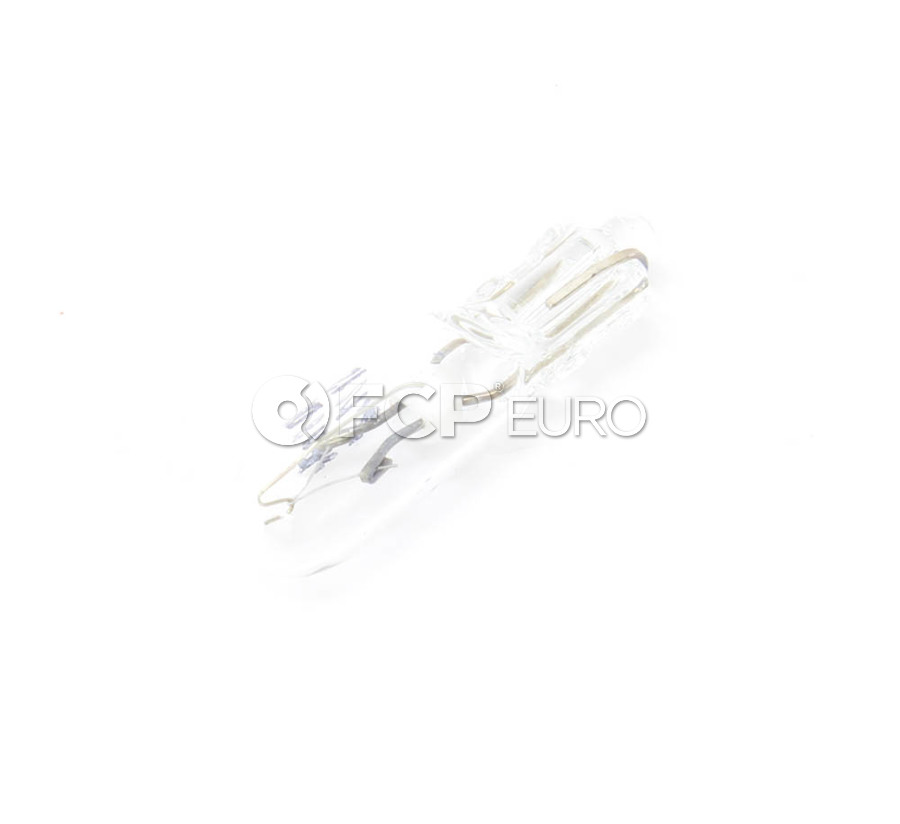 Mercedes Instrument Light Bulb - Osram/Sylvania 072601-012230
