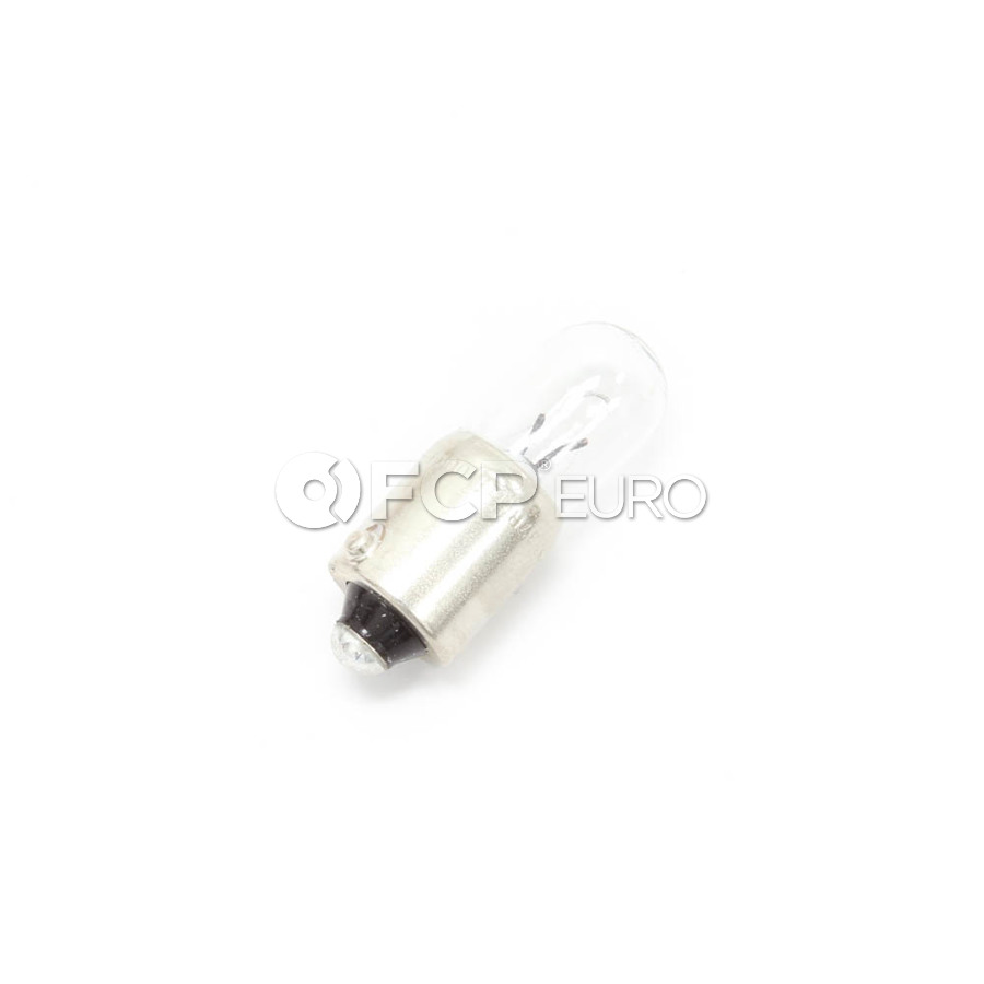 Volvo License Plate Light Bulb - Osram/Sylvania3893