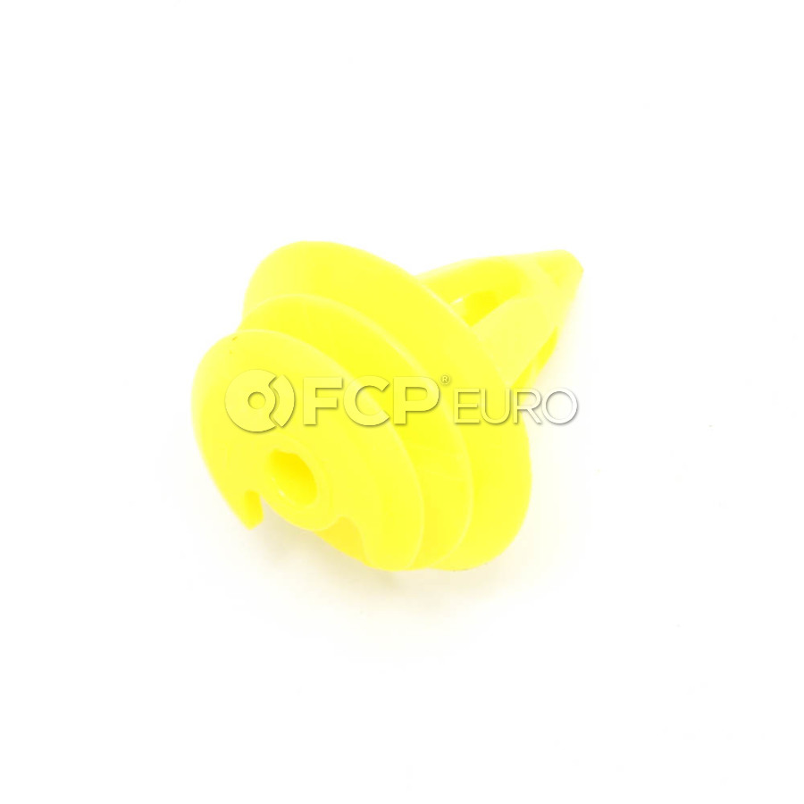 BMW Door Panel Clip - Genuine BMW 51418172050