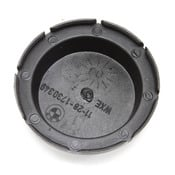 BMW Pulley Protection Cap - Genuine BMW 11281730349