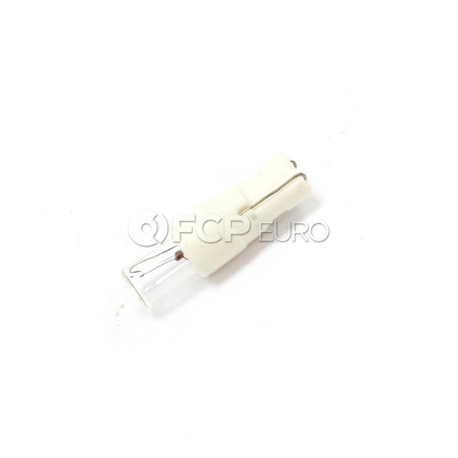 Mercedes Instrument Panel Light Bulb - Flosser 0025440294