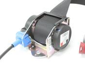 BMW Seat Belt - Genuine BMW 72117042317