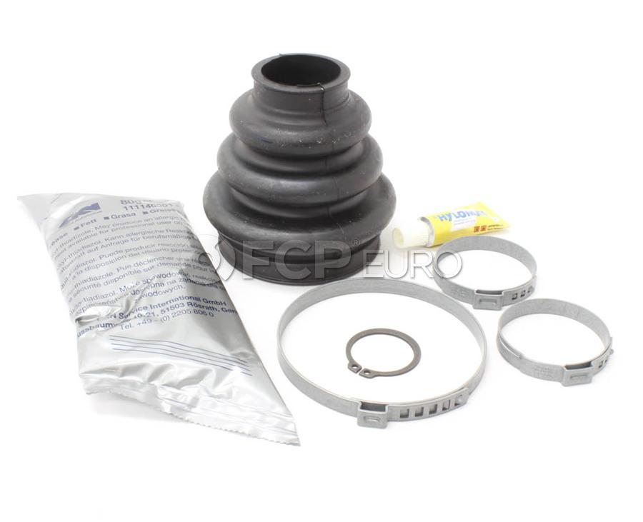 BMW CV Joint Boot Kit - Genuine BMW 33211229594