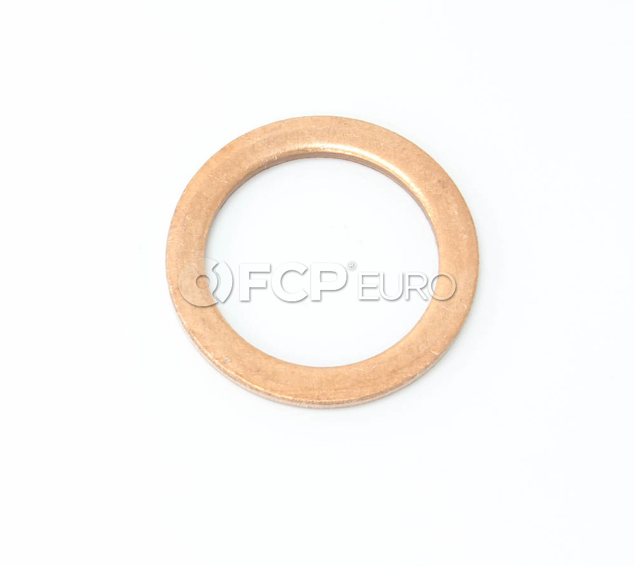 Volvo Oil Drain Plug Washer - OE Supplier 18818