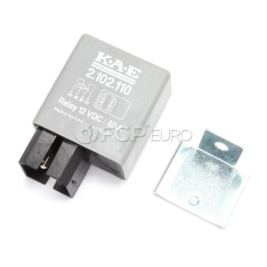 Volvo Relay - KAE 3545803