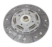 Audi VW Clutch Friction Disc - Genuine VW Audi 06B141031MX