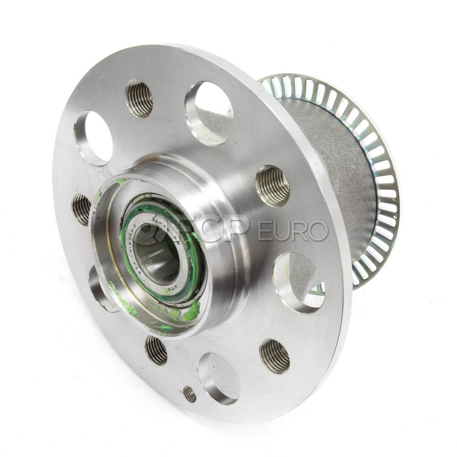 Mercedes Wheel Hub Assembly - Genuine Mercedes 2203300725