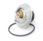 Audi VW Engine Coolant Thermostat - Mahle Behr 075121113D71