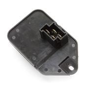 Volvo Blower Motor Resistor w/o Climate Control - Meyle 5008400001