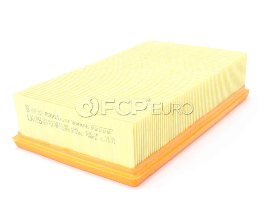 BMW Air Filter - Mahle LX105