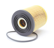 MINI Engine Oil Filter Kit - Mann 11427512446