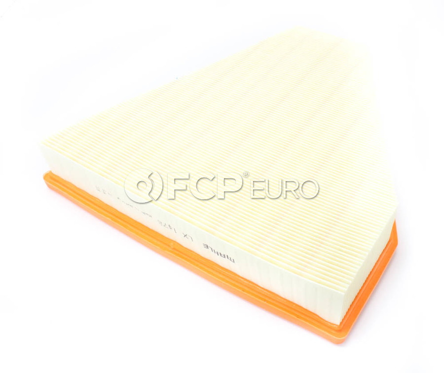 BMW Air Filter - Mahle 13717542294