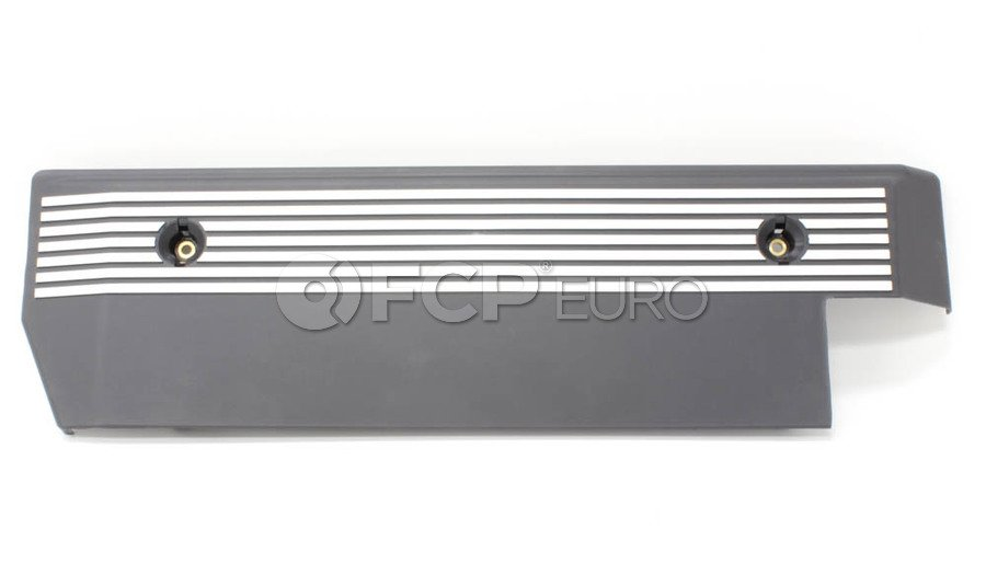 BMW Fuel Rail Cover - Genuine BMW 13531707404