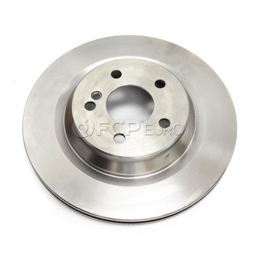 Mercedes Brake Disc - Zimmermann 2204230312