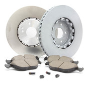 Mercedes Brake Kit - VNE W210AMGFBK1
