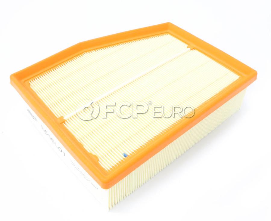 VW Air Filter Right (Phaeton) - Hengst 3D0129620B