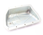 Mini CVT Transmission Oil Pan - Genuine Mini 24117564341