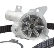 BMW Timing Belt Kit With Water Pump - E30KIT1