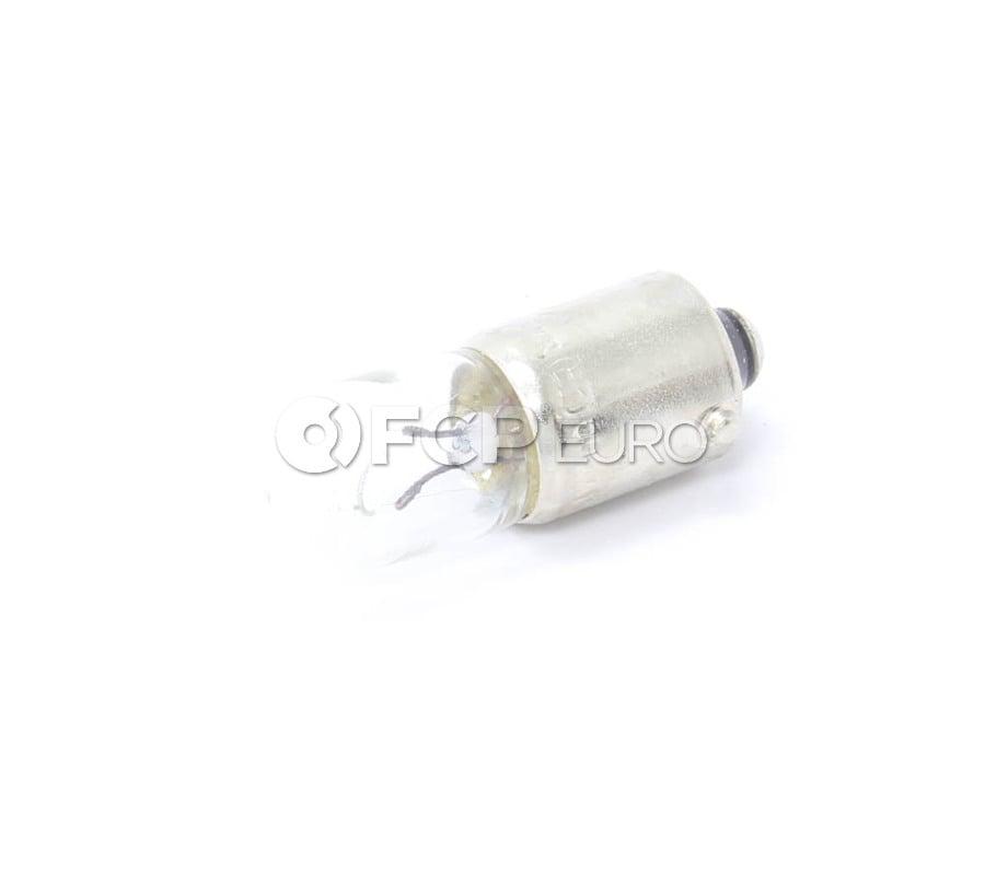 BMW Bulb (12V 4W) (2002 2002tii 535i) - Genuine BMW 07509063576