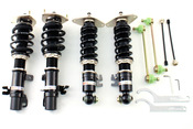 Mini BR Series Coilover Kit - BC Racing T-02-BR