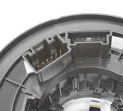 BMW Steering Column Switch Housing - Genuine BMW 61319354047