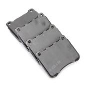 Mercedes Brake Pad Set - Akebono 0044205120