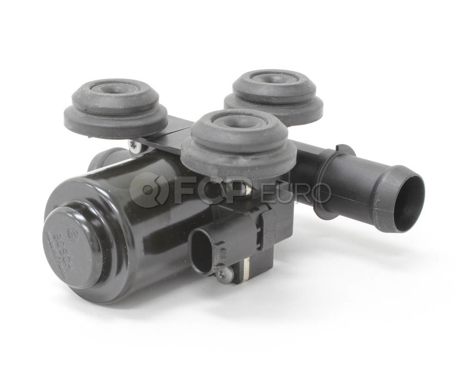BMW Heater Control Valve - Genuine BMW 64116928495