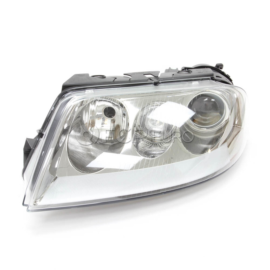 VW Headlight - Genuine VW Audi 3B7941017T