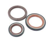 Volvo Cylinder Head Gasket Set - Victor Reinz 023695503
