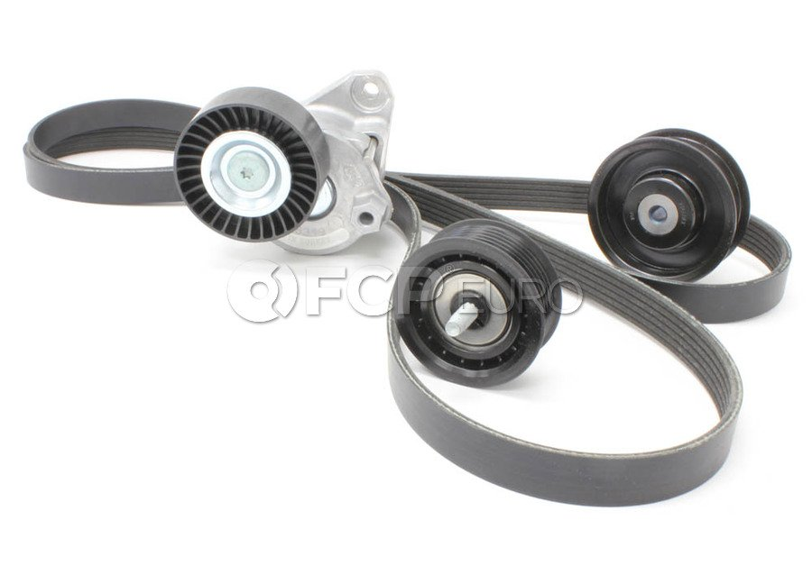 Mercedes Drive Belt Kit - INA 272273BELTKT1