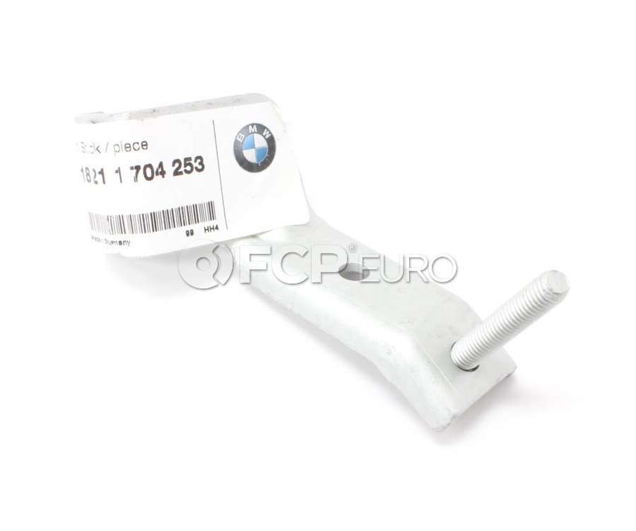 BMW Exhaust Bracket - Genuine BMW 18211704253