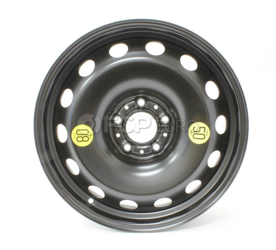 "BMW 18"" Compact Spare Wheel - Genuine BMW 36116768861"