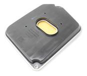 BMW Fluid Filter Kit Autom. Transmission (Value Line) - Genuine BMW 24152333911