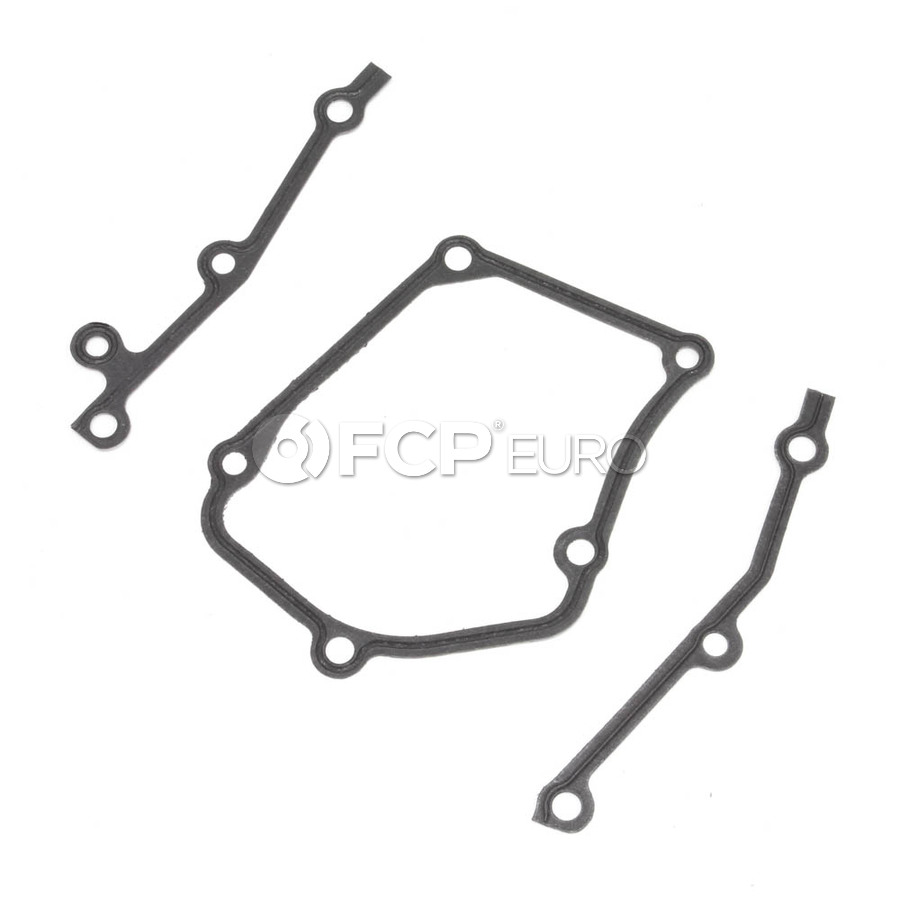 BMW Timing Cover Gasket - Reinz 11141743065