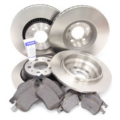 Volvo Brake Kit - Pagid 31400740CKT