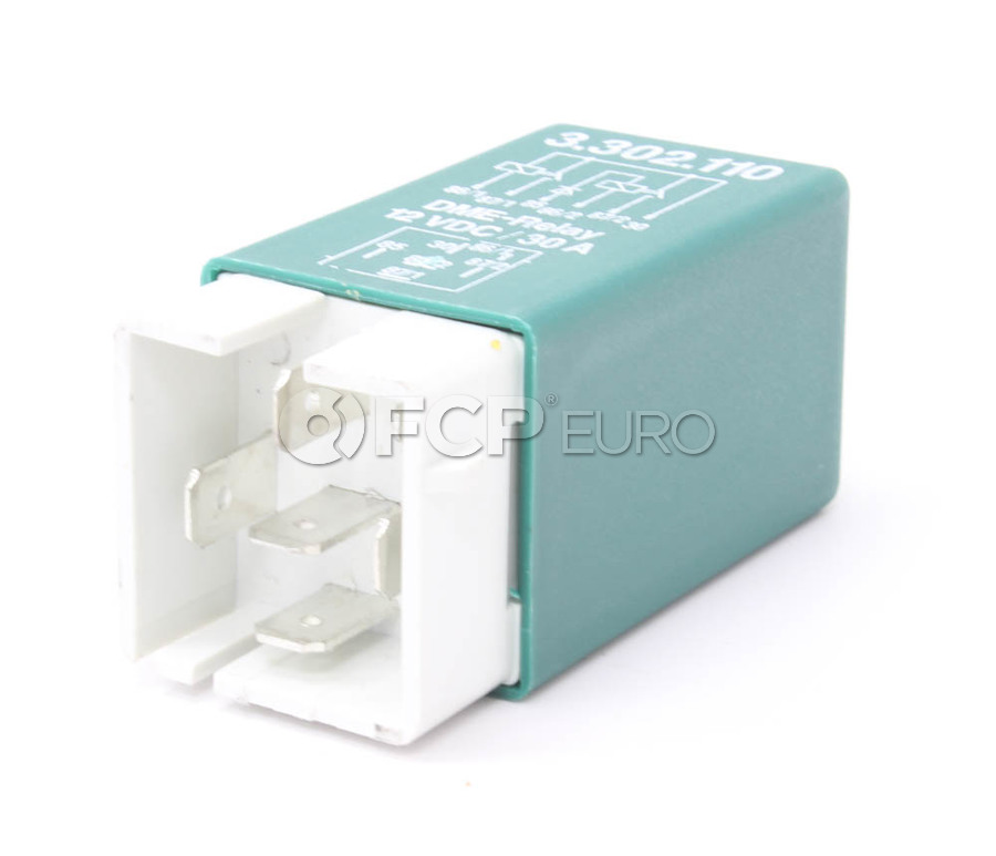 Volvo Fuel Pump Relay - KAE 1362914