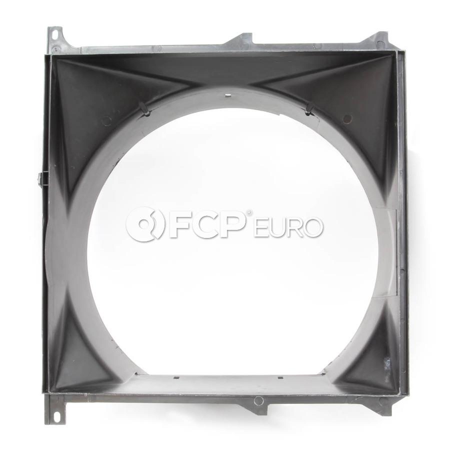 BMW Engine Cooling Fan Shroud - Genuine BMW 17111723067