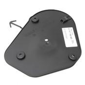 BMW Oil Drain Plug Access Cover - Genuine BMW 51757195903