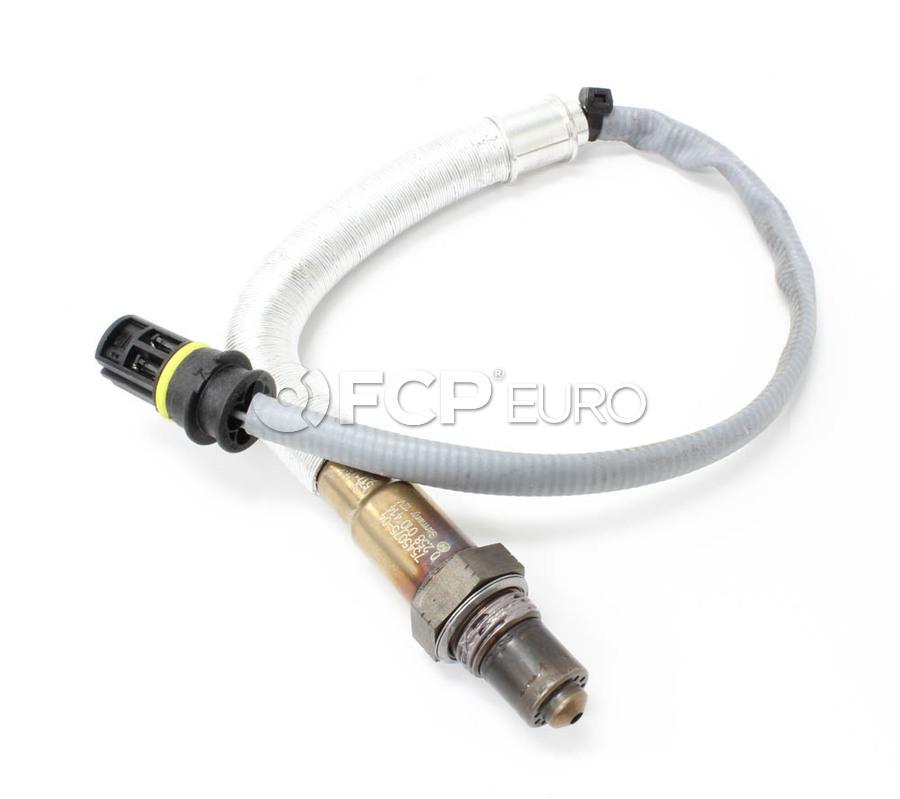 BMW Oxygen Sensor - Genuine BMW 11787545075