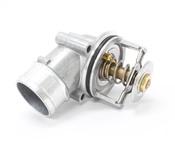 Mercedes Thermostat - Borg Warner / Wahler 1202000015