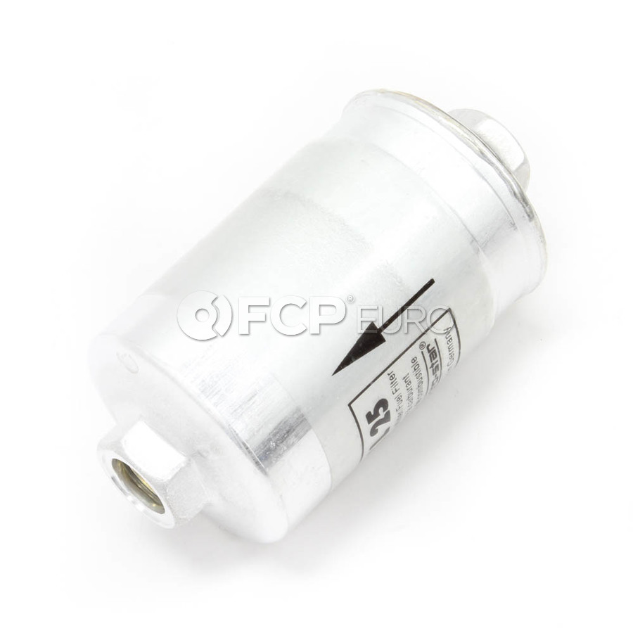 Audi VW Fuel Filter - Mahle 13321262324