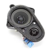 BMW Tweeter Mid-Range Loudspeaker - Genuine BMW 65138374698
