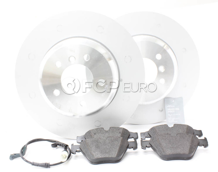 BMW Brake Kit - Genuine BMW 34116763824KTF