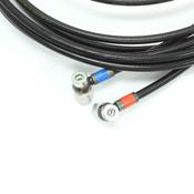 BMW Trunk Lid Hydraulic Unit (E65 E66) - Genuine BMW 51247202868