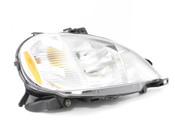 Mercedes Headlight Assembly Left (ML320 ML430) - Hella 1638204161