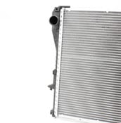 BMW Radiator - Mahle Behr 17111702969